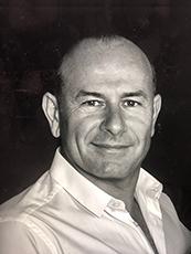 Sébastien CHALAMET Dirigeant de l'organisme de formation en organisation de l'information TRAPEC EXPERTISE ORGANISATION